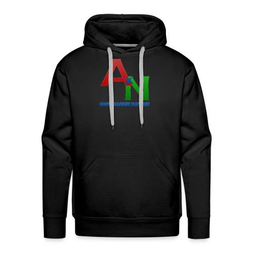 Awwsassin Nation - Men's Premium Hoodie
