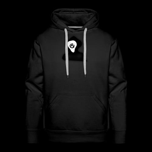 Assassin Logo - Men's Premium Hoodie