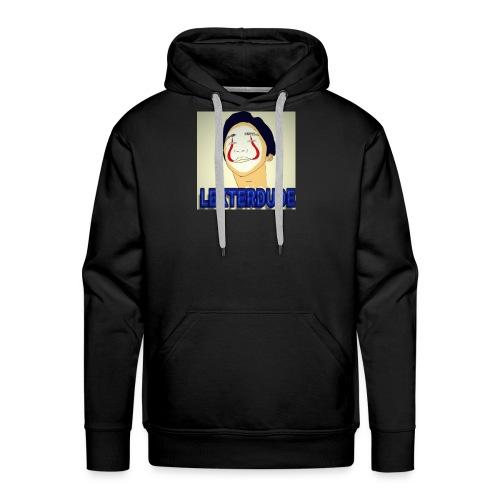 LEXTERDUDE MERCH - Men's Premium Hoodie