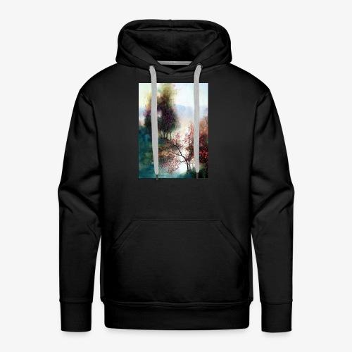 Autumn - Men's Premium Hoodie
