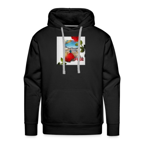 THA REVENGE OF FLEE951506362451409 - Men's Premium Hoodie