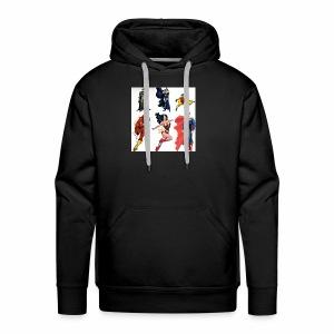 IMG 1323 - Men's Premium Hoodie