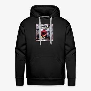 Smoke session shirt - Men's Premium Hoodie