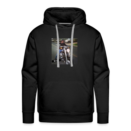 Joe 2 - Men's Premium Hoodie