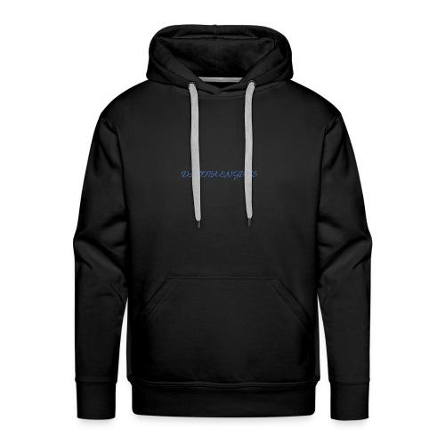 DAKOTA ENGWIS - Men's Premium Hoodie