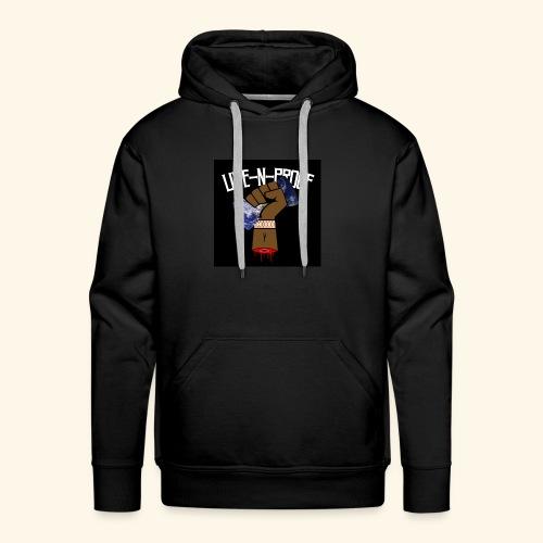 Live-N-Proof Clothing - Men's Premium Hoodie