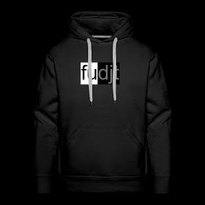 FUDJT - Men's Premium Hoodie