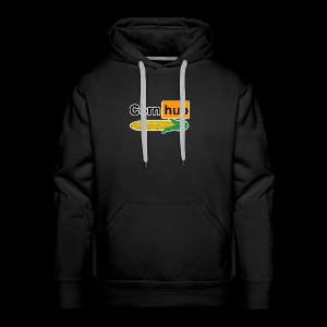 Corn Hub - Men's Premium Hoodie