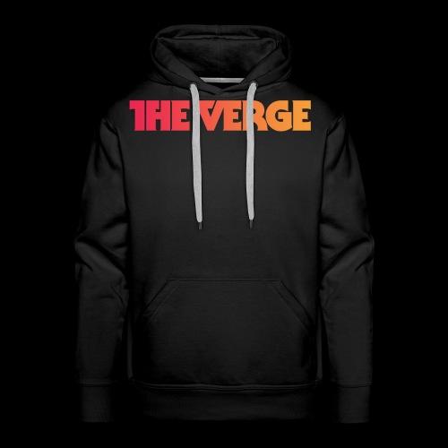 The Vrg - Men's Premium Hoodie