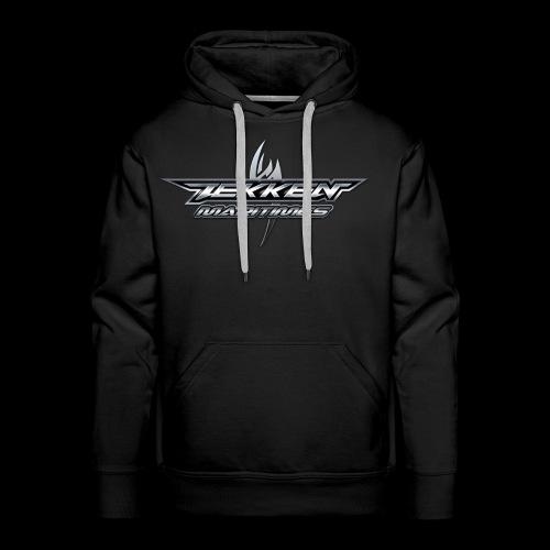 Tekken Maritimes Logo transparent - Men's Premium Hoodie