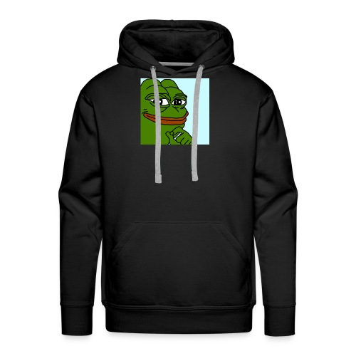MasterWizardMerch - Men's Premium Hoodie
