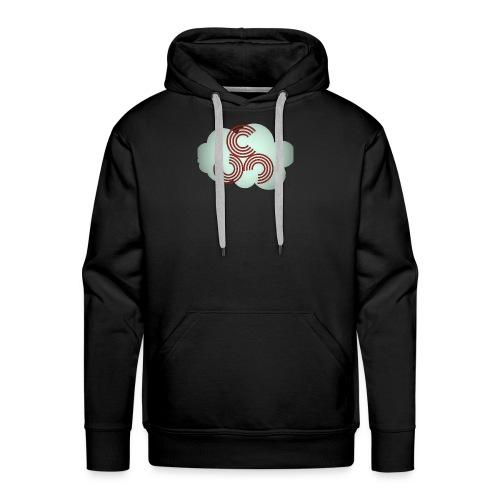 Crazycloudcrew - Men's Premium Hoodie