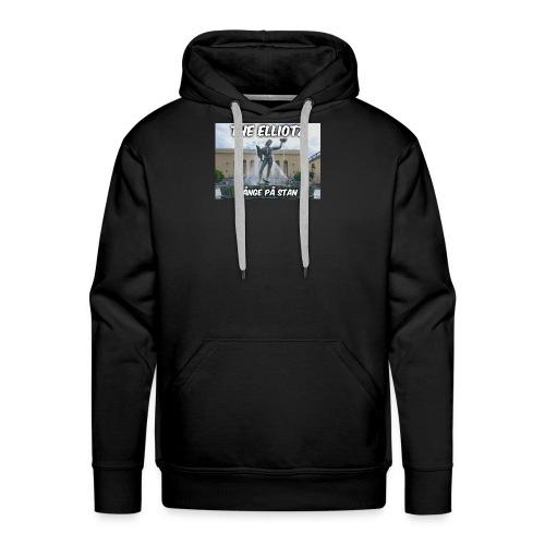 The Elliotz - BPS shirt! - Men's Premium Hoodie
