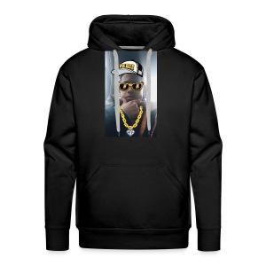 1521664698500555396663out - Men's Premium Hoodie