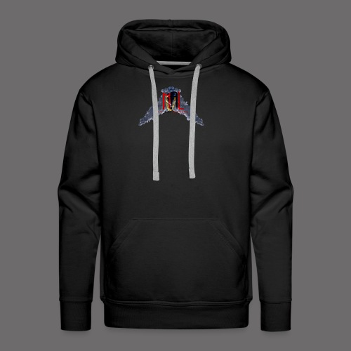 new age legendz - Men's Premium Hoodie