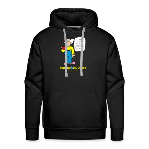 airbiscuits - Men's Premium Hoodie