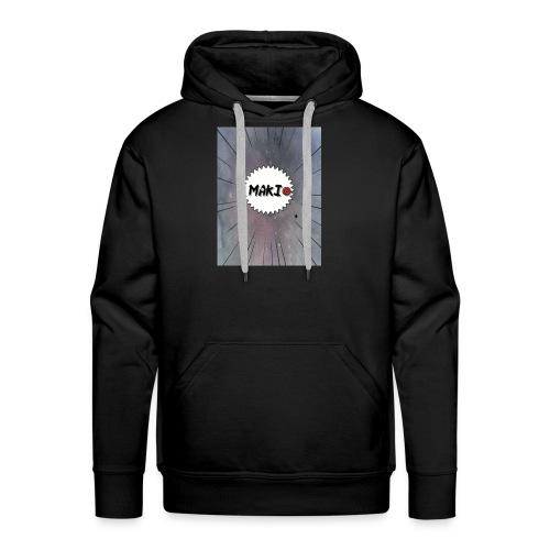 Maki shirt type 1 - Men's Premium Hoodie