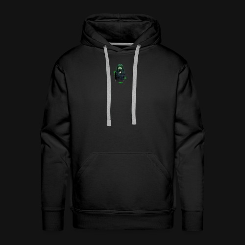 Infected_SP_Edition - Men's Premium Hoodie