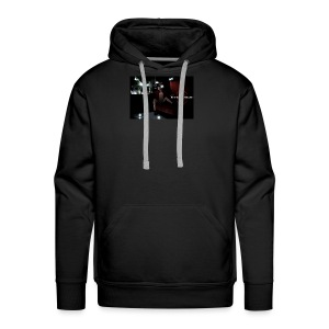 ENLIGHT93 - Men's Premium Hoodie