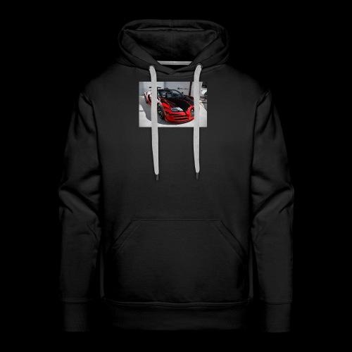 Bugatti Vitesse LOr Rouge 1 - Men's Premium Hoodie