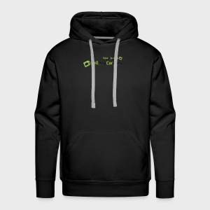 SellAnyCar.com original Logo - Men's Premium Hoodie