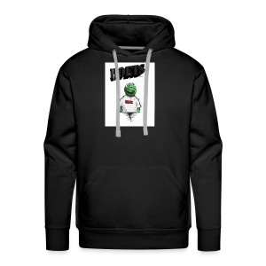 Mens_Merch(Size) - Men's Premium Hoodie