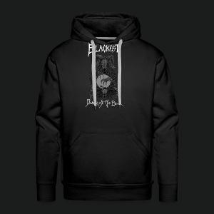 Dawning of the Black Design - Men's Premium Hoodie
