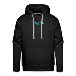 Main business color - Men's Premium Hoodie