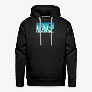 CALI - Men's Premium Hoodie