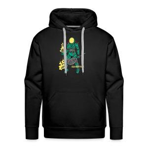 Afronaut - Men's Premium Hoodie