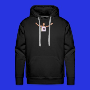 Steph Curry - Men's Premium Hoodie