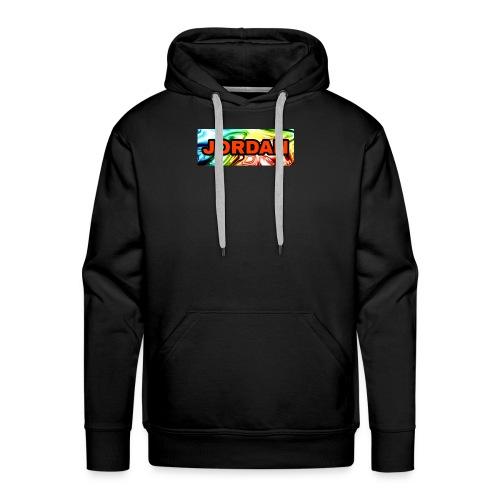 FIRST MERCH - Men's Premium Hoodie