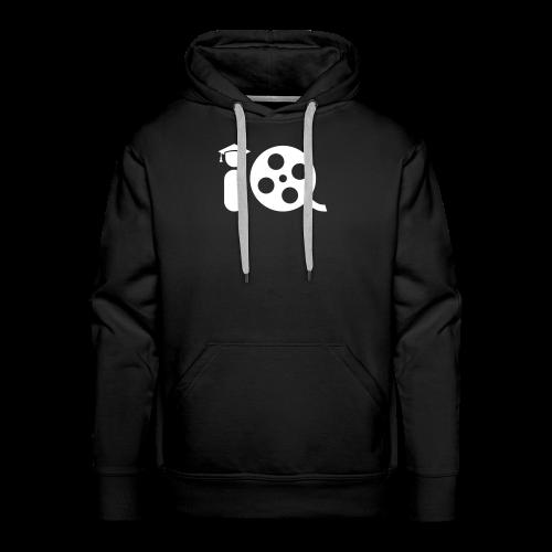 Filmmaker IQ Logo - Men's Premium Hoodie