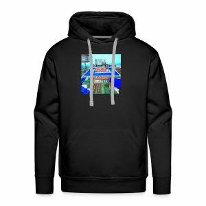 the original - Men's Premium Hoodie