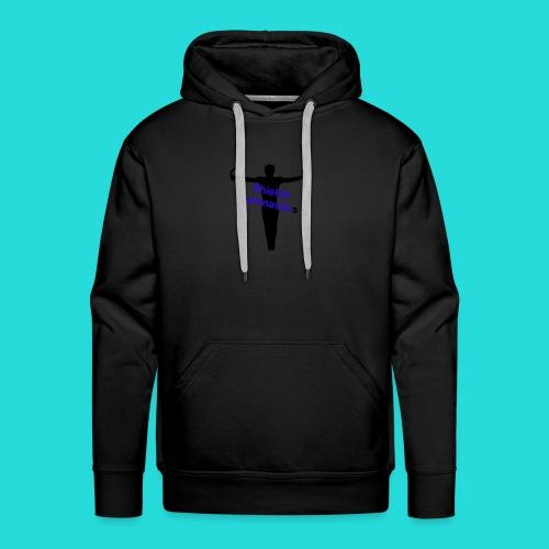 13047022 - Men's Premium Hoodie