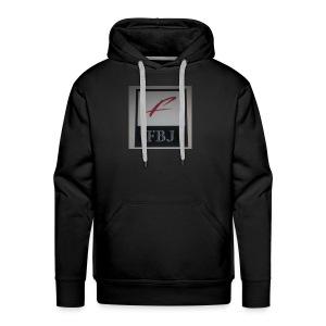 FBJArtzzz - Men's Premium Hoodie