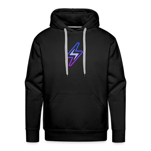 lightning bolt - Men's Premium Hoodie