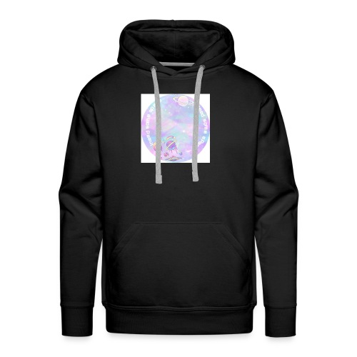 I need some space - Men's Premium Hoodie