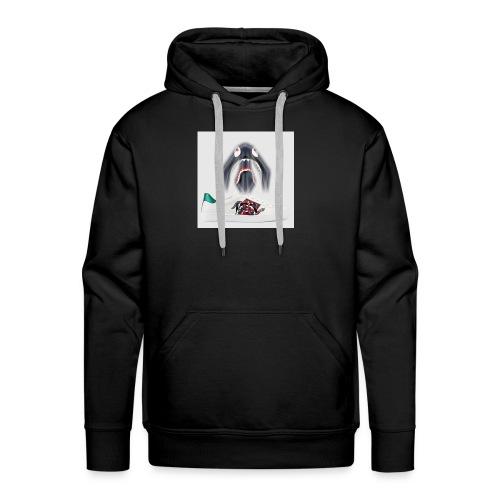 ANEZ IRS - Men's Premium Hoodie