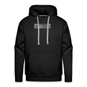 nu_clear - Men's Premium Hoodie