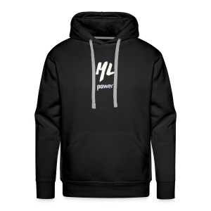maddie lee power - Men's Premium Hoodie