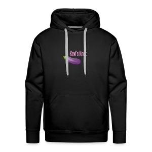 kevi's kock - Men's Premium Hoodie
