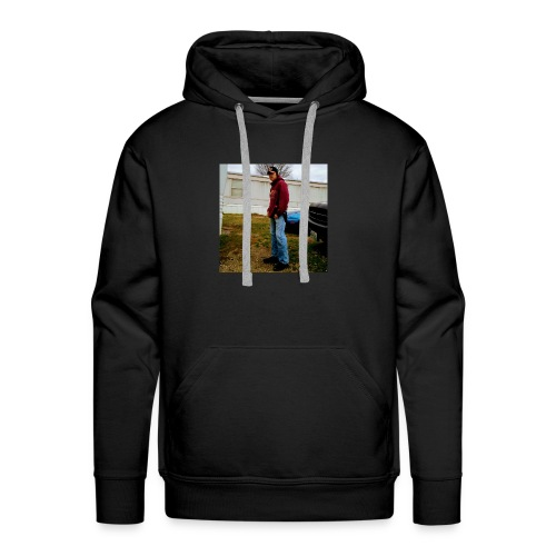 In Remembrance of Ducky - Men's Premium Hoodie