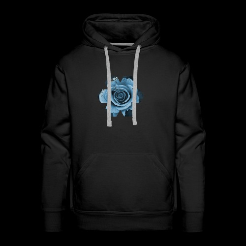 FLOWER OF LIFE.. - Men's Premium Hoodie