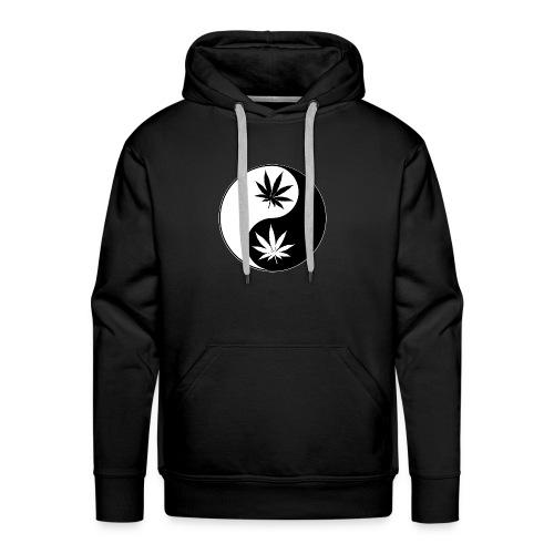 Weed Yang - Men's Premium Hoodie