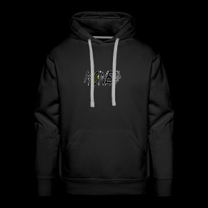 Money Gang MG - Men's Premium Hoodie