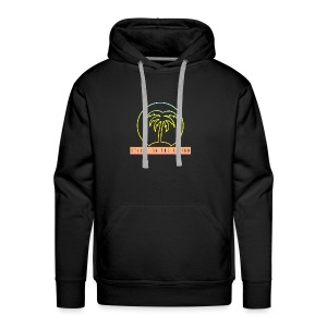 Stylin On The Island PNG - Men's Premium Hoodie