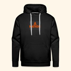 THE ANATION - Men's Premium Hoodie