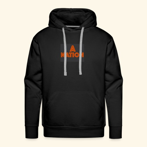 THE ANATION - Men's Premium Hoodie
