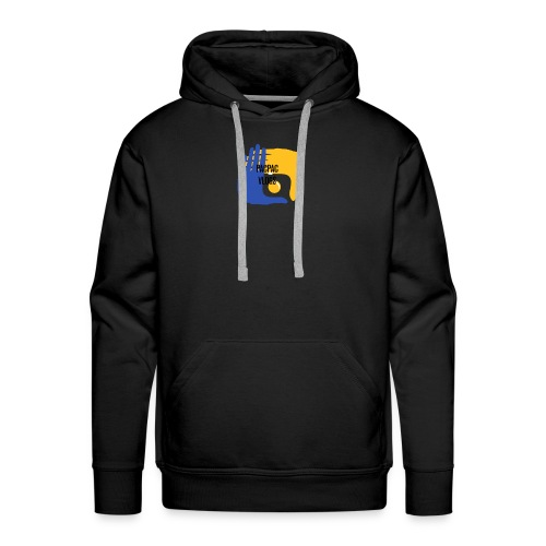PACPAC VLOGS - Men's Premium Hoodie